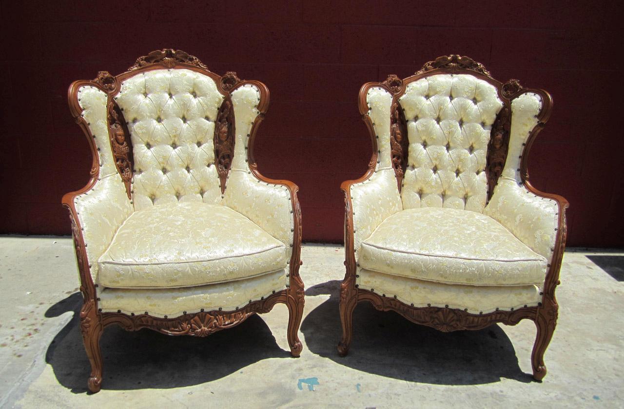Curso de restauracion de muebles antiguos online for Muebles usados gratis