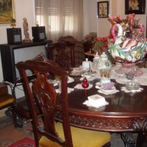 Muebles antiguos restauracion muebles y madera for Comedor luis quince