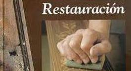 RESTAURACION DE MUEBLES Y MADERAS CORDOBA