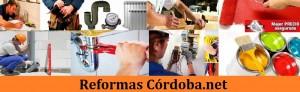 Reformas en Cordoba