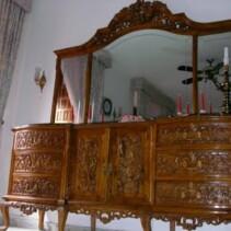 Muebles Antiguos  Restauracion Muebles y Madera - Part 3