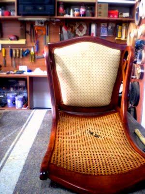 Curso de restauracion de muebles antiguos online for Clases de restauracion de muebles