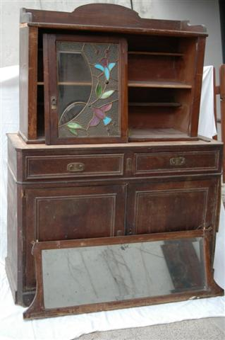 cursos de restauracion restauracion muebles y madera