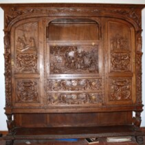 Muebles antiguos restauracion muebles y madera for Nombres de muebles antiguos