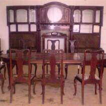 Muebles antiguos restauracion muebles y madera part 5 - Muebles en mancha real ...