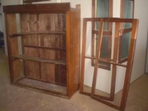 Galer a restauracion muebles y madera - Como reciclar muebles viejos ...