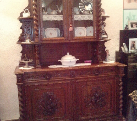 Vendo varios muebles antiguos por tralado restauracion - Muebles antiguos cordoba ...